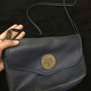 Slingbag mulberry