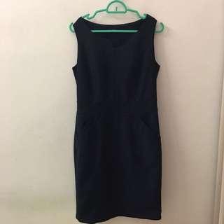 Iora work dress