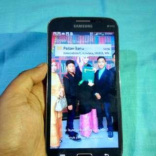 Samsung Galaxy Mega 5,8 Second