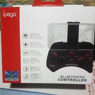Ipega P-9025 (Bluetooth Controller)