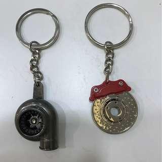 Brand New Key Chain