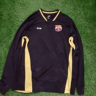 Barca long sleeves
