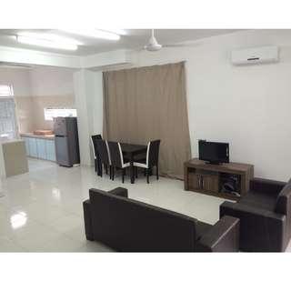 Setia Eco Village (Johor) - Double Storey House For Rent