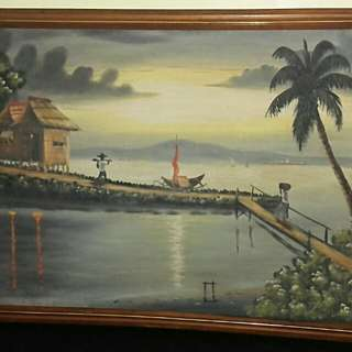 1992 Painting