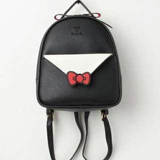 Color X HelloKitty 袋