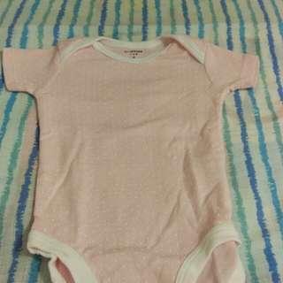 Baju bayi Carter's