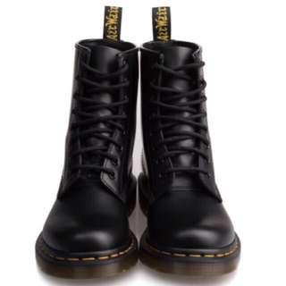 經典馬丁靴