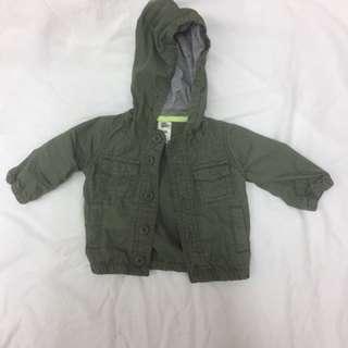 Oshkosh Baby Bomber jacket
