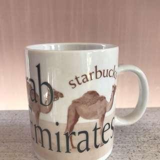 Starbucks City Mug