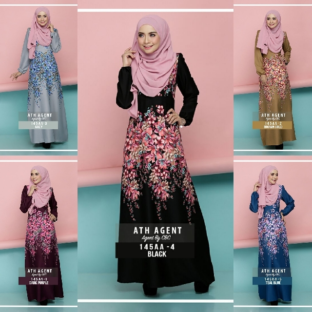 ADELIA DRESS (145 AA) PO... Pm now for order 64bf313988
