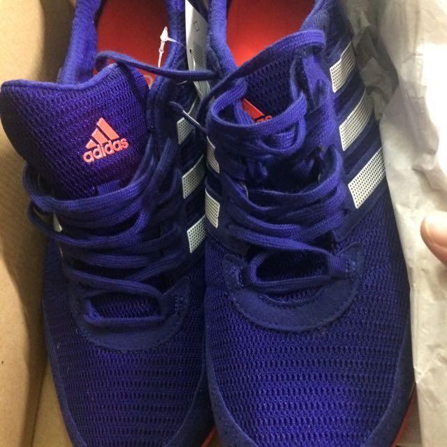 differently a9836 5c82b adidas adizero ace 7 Running Shoe Men US 10.5