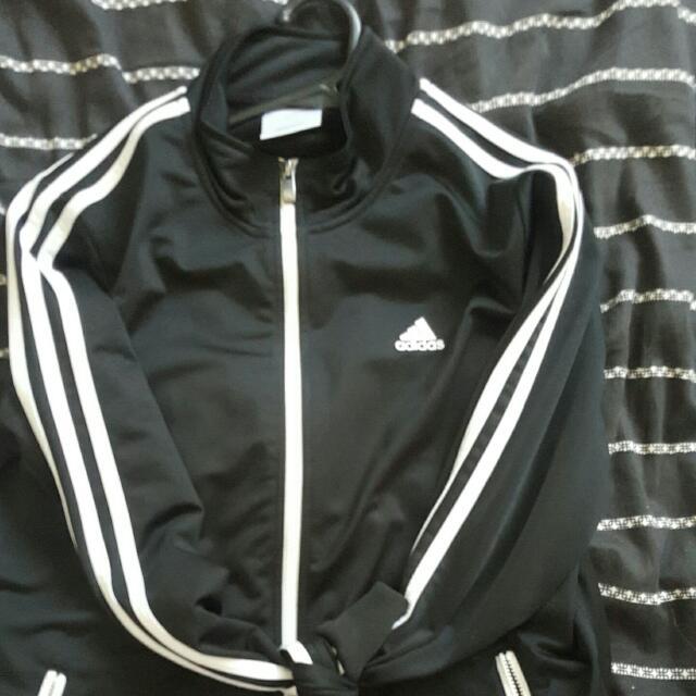 adidas jacket orginials