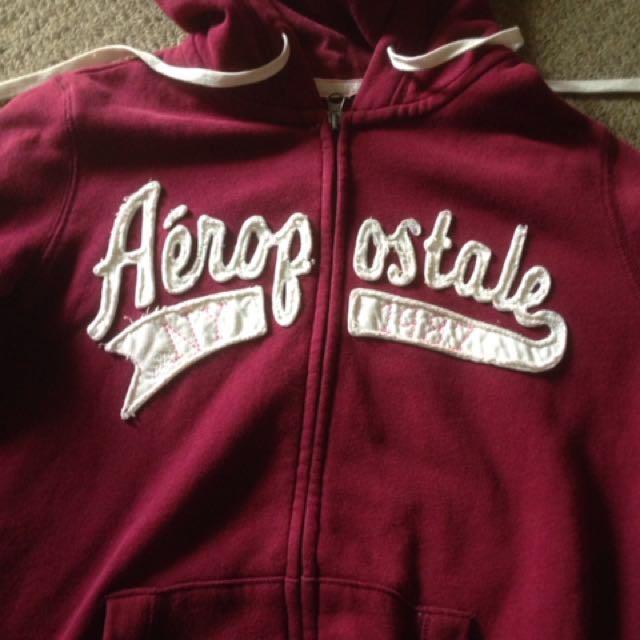 Aeropostale hoodie original