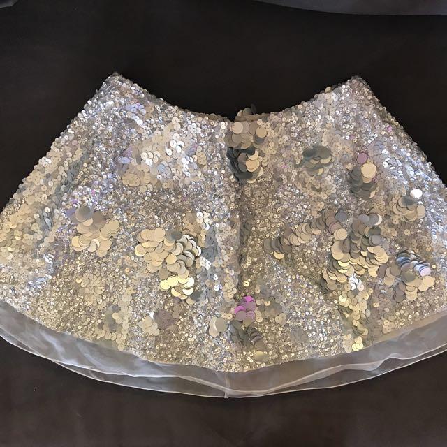 Aje Sorian Skirt - Never Worn - Sz 10