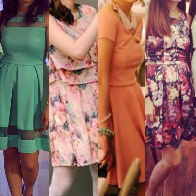 Apt 8 Clothing