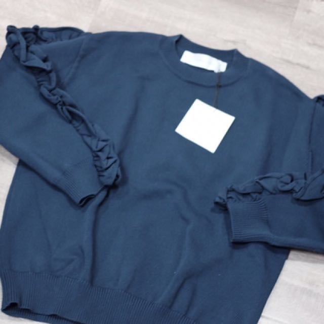 Authentic New Victoria Beckham Sweater