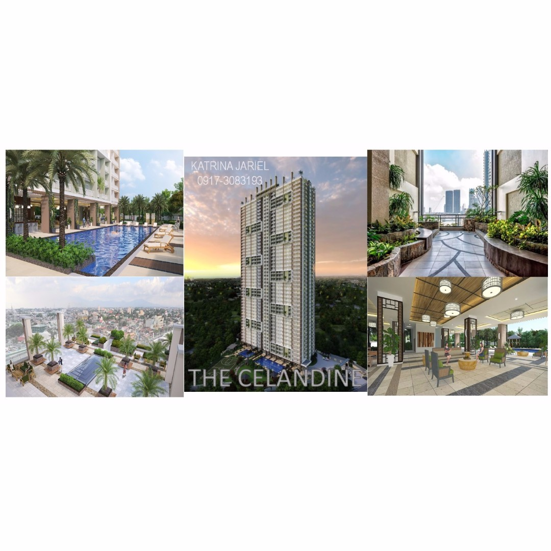 AVAIL our 1 bedroom unit as low as Php 9,802.02 monthly