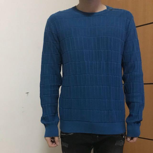 AX Sweater (original 95% kondisi)