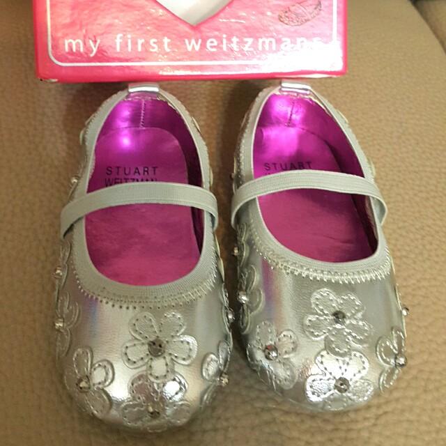 Baby娃娃鞋