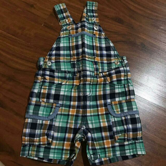 Baju anak ori Gymboree 6-12mos