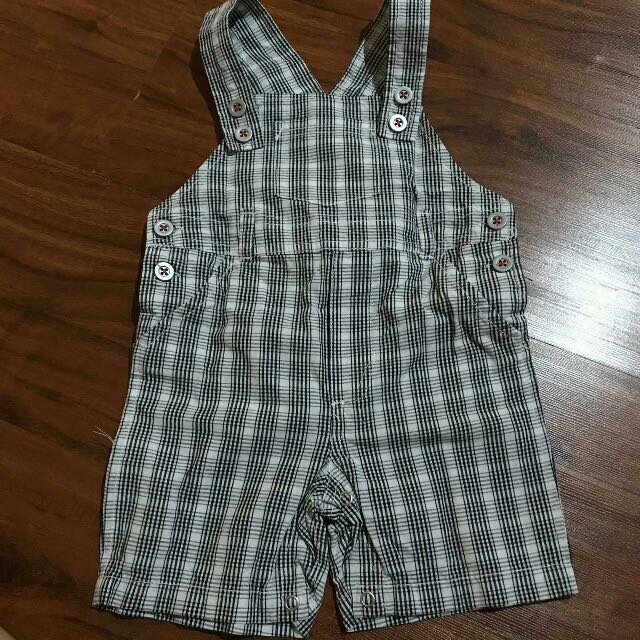 Baju baby 12mos