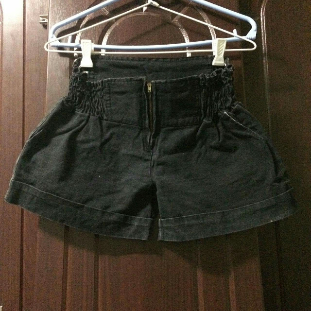 Bench HW Short