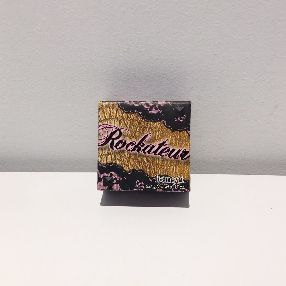 Benefit 'Rockateur' Blush