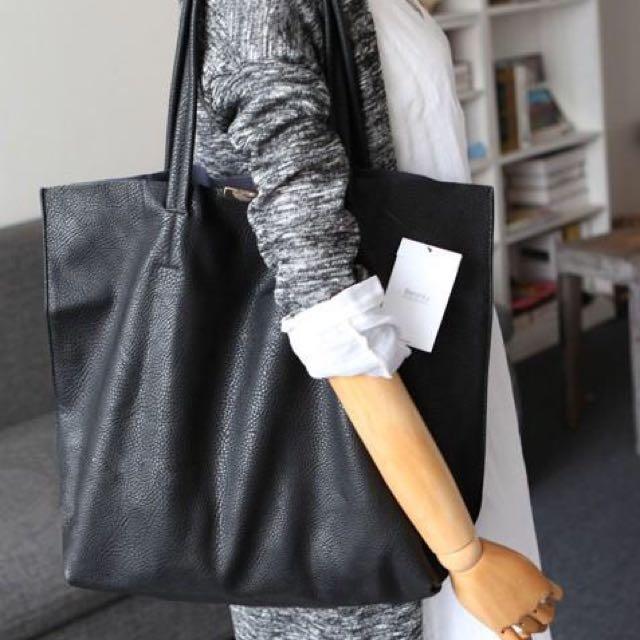 Bershka Urban Shoulder Bag
