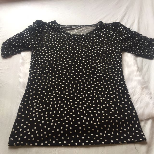 Black Sheep Top