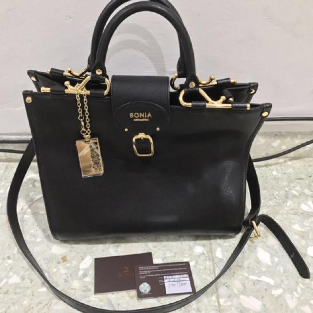BONIA AUTHENTIC CLASSIC BAG 2016 collection