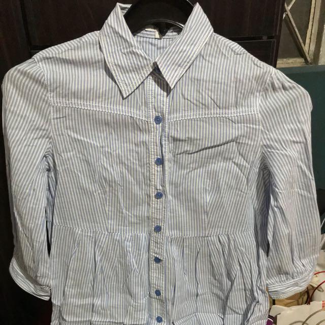 Bossini Polo Dress