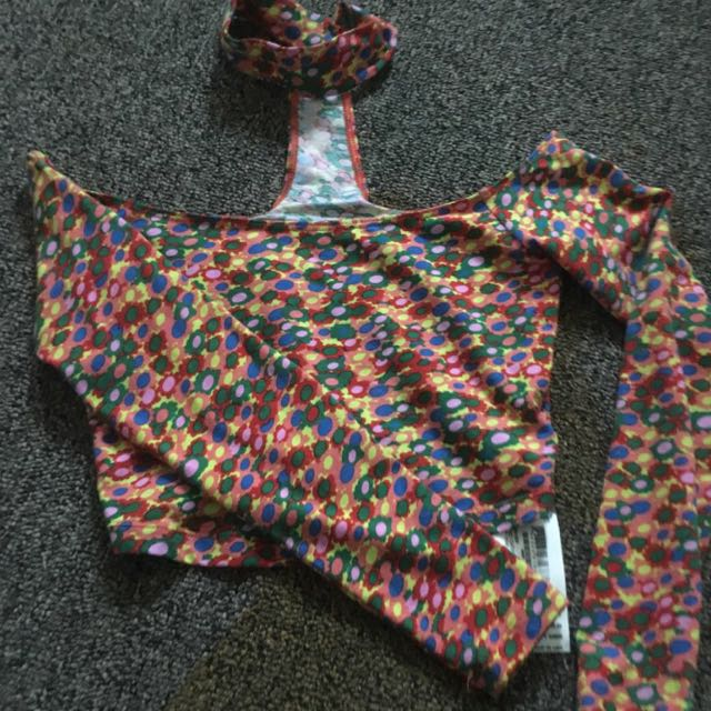 BRAND NEW american apparel size small