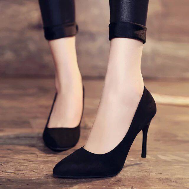 Brand New Pump Heels