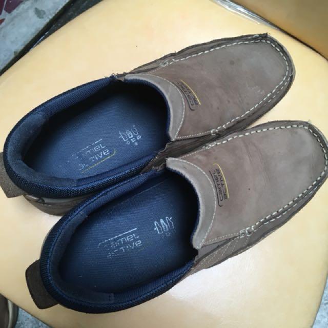 Camel active shoes authentic