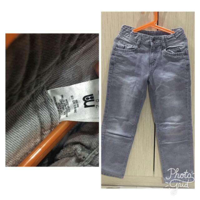 Celana Jeans Mothercare