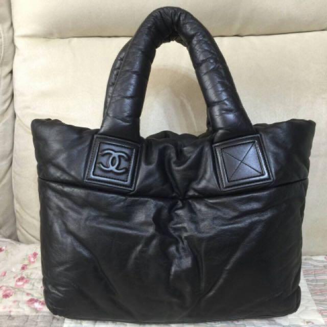 Chanel 空氣包