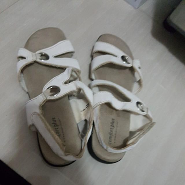 Comfort plus white