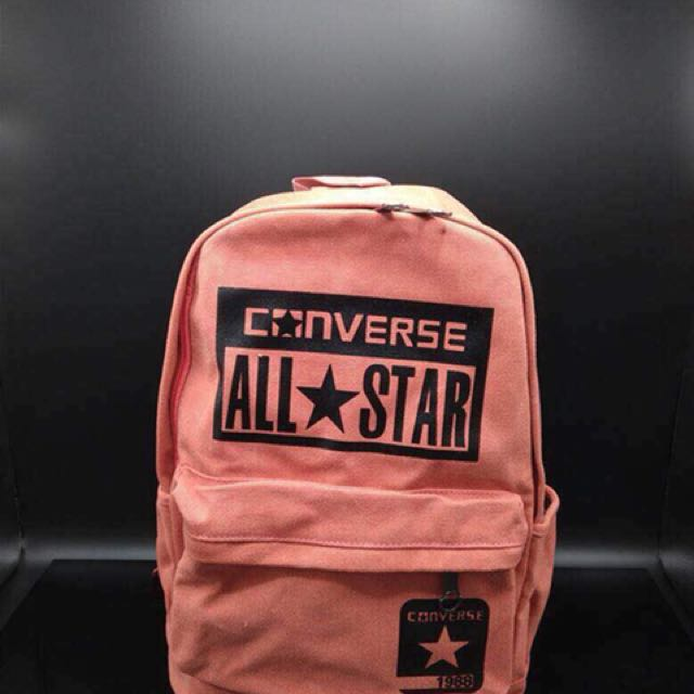 🔥CONVERSE BACKPACK free post!