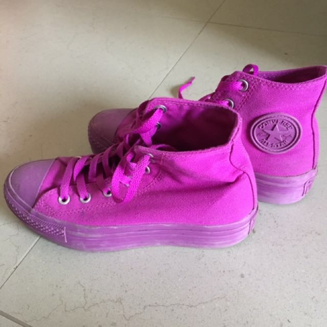 Converse Chuck Taylor Authentic