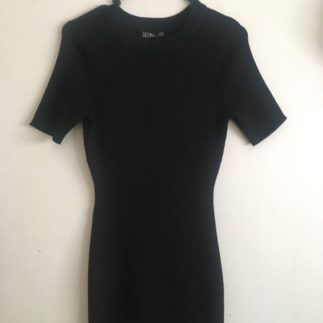 cotton on bodycon dress