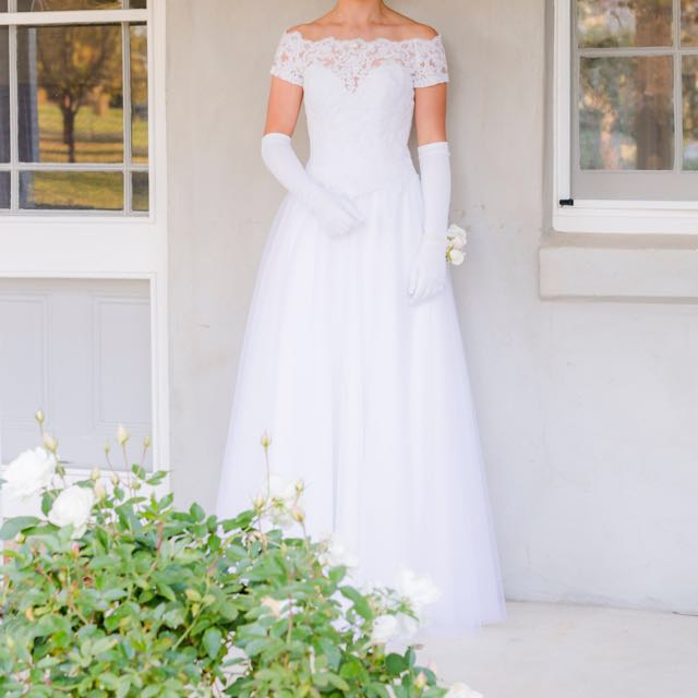 Deb/Wedding Dress