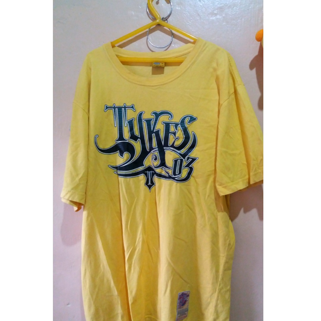 Dickies Yellow Shirt