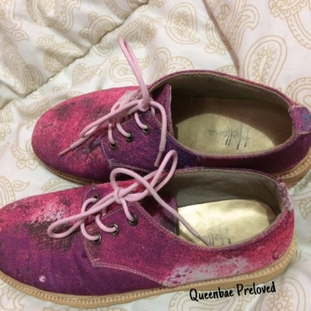 Docmart Galaxy Pink