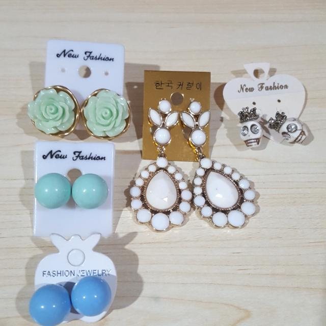 Earrings lucu lucu SALE