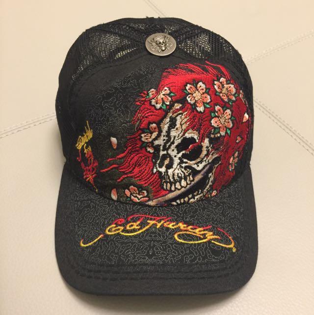Edhardy網帽