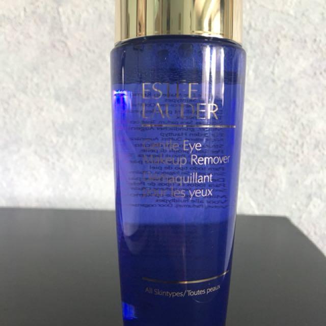 Estée Lauder Gentle Eye Makeup Remover 100ml
