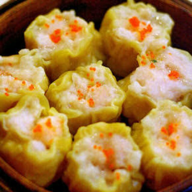 Frozen Food Siomay