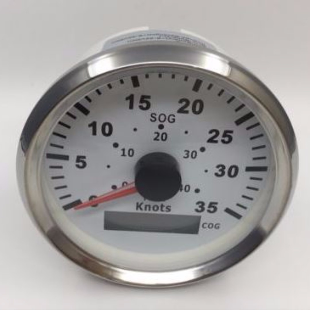 GPS Speedometer for boats and yachts, Car Accessories on