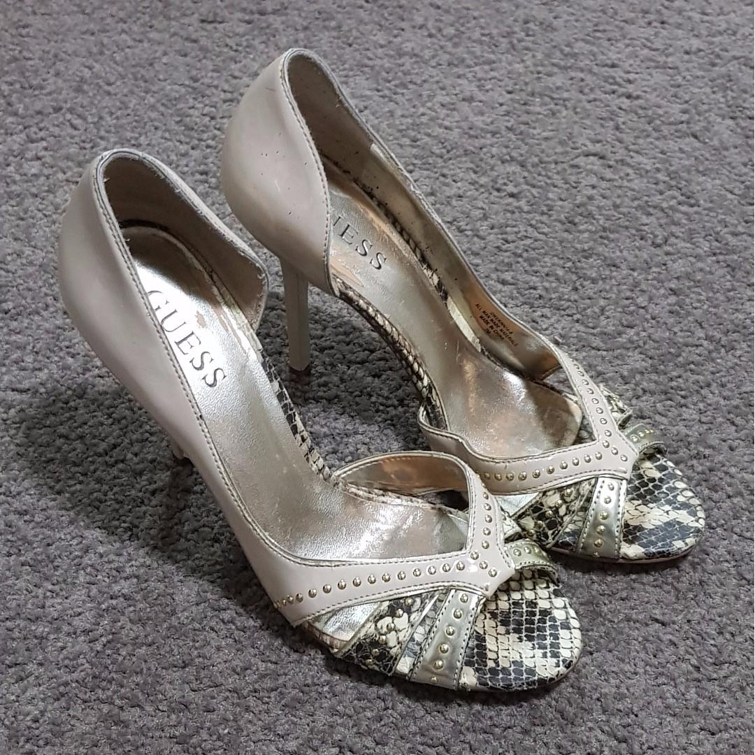 Guess - Sandal Heels