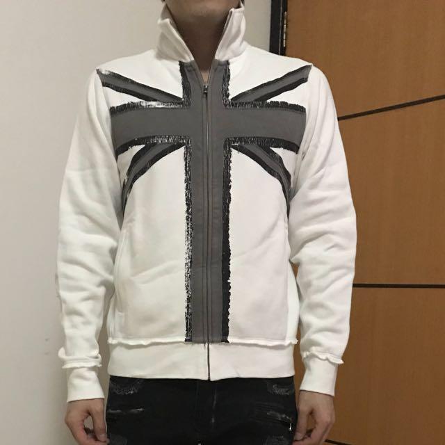 GUESS Jacket (size S) kondisi 90%